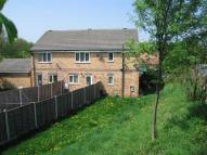 1 bedroom Terraced home to rent in Martindale Drive...