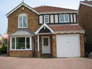 4 bedroom Detached property to rent in Parkside Road, Farsley...