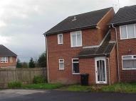 Exeter Drive Flat to rent