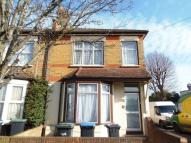 Flat in Woolmer Road, N18