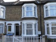 Terraced home in Sutherland Road, N9