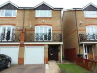 Town House for sale in Punchard Crescent, EN3