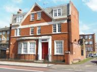 Station House Mews Flat to rent