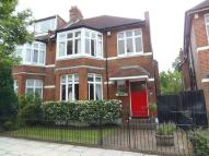 5 bedroom semi detached house for sale in Elm Park Road...