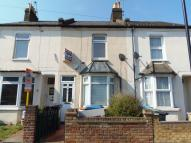 Terraced house in Raynton Road, EN3