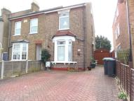 4 bedroom semi detached home in Putney Road, EN3