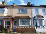 Terraced home in Wakefield Street, N18