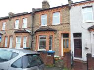 Terraced property to rent in Walton Street, EN2