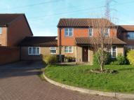 4 bed Detached house in Fogerty Close, EN3