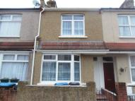 Sunnyside Road South Terraced property to rent