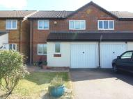4 bed semi detached home for sale in Manton Road, EN3