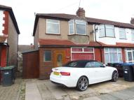 3 bed End of Terrace home for sale in Woodlands Road, N9