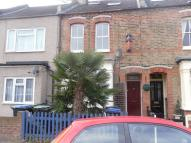 5 bed Terraced property in Salisbury Road, EN3