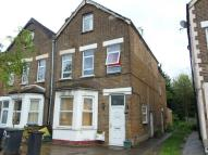 Flat for sale in Derby Road, EN3