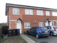 3 bed End of Terrace property in Hudson Way, N9