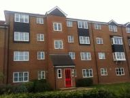 Flat to rent in Fisher Close, EN3