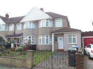 4 bedroom End of Terrace property in Freemantle Avenue, EN3