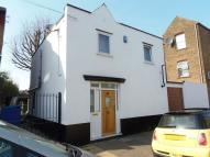 new house in Gordon Road, N9