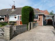 2 bed Semi-Detached Bungalow for sale in Trent Gardens...