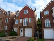 Detached property to rent in Blackthorn Close, Gedling