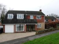 5 bedroom Detached property to rent in Padleys Lane...