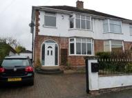 3 bedroom semi detached property to rent in Grange View Road, Gedling