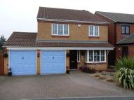 4 bedroom Detached property in 15 Danehurst Drive...