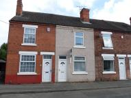 2 bedroom Terraced home for sale in Florence Road, Gedling