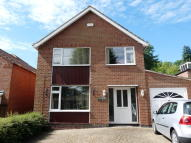 3 bed Detached property in Woodside Road...