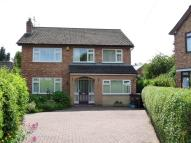4 bed Detached property for sale in Langham Drive...
