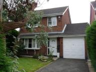 Detached property to rent in Beaumaris Drive, Gedling