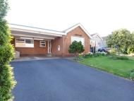 3 bed Detached Bungalow in Old Acres, Woodborough