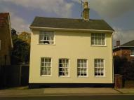 Detached house to rent in Cumberland Street...