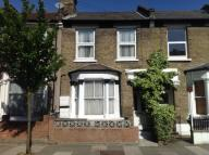 Terraced home for sale in 35 BISCAY ROAD...