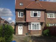 1 bedroom Studio flat in SECOND FLOOR FLAT...