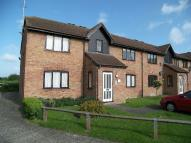 1 bed Flat to rent in Godwin Close...