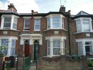 3 bed Terraced home in Cavendish Road...