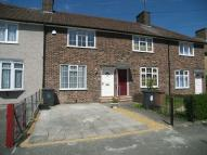 2 bed Terraced property to rent in Saxlingham Road...