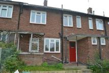 3 bedroom Terraced property to rent in Armstrong Avenue...