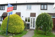 2 bed Terraced house in Ashingdon Close...