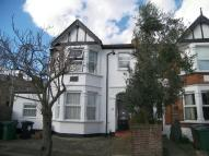 1 bedroom Flat to rent in Studley Avenue...
