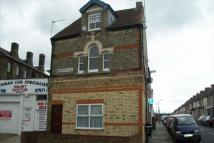 Flat to rent in Gillingham Road...