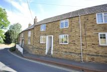 3 bed Cottage for sale in Moulton