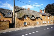 Cottage for sale in Lower Harlestone