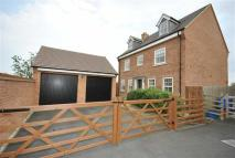 Mawsley Detached house for sale