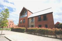 Detached house for sale in Upton