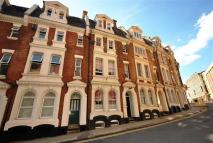 Terraced home for sale in Guildhall Road