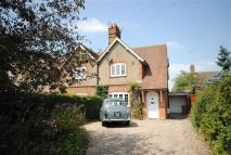 semi detached property for sale in Overstone