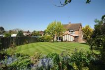 4 bedroom Detached house for sale in Long Buckby