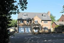 6 bed Detached home for sale in Overstone